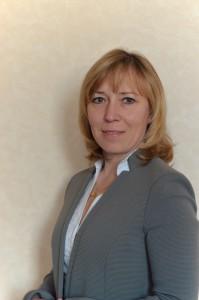 Elena Scholz